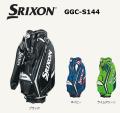 ダンロップ スリクソン  キャディバッグ GGC−S144 SRIXON