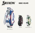 ダンロップ スリクソン キャディバッグ GGC−S145 SRIXON