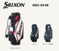 ダンロップ スリクソン キャディバッグ GGC−S146 SRIXON