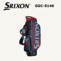 ダンロップ スリクソン キャディバッグ GGC-S147 SRIXON
