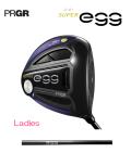 レディス プロギア SUPER egg 480 ドライバー 高反発  [フレックス:M-30 ロフト:11.5]