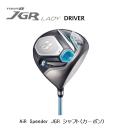 レディス ブリヂストン TOUR B JGR ブルー ドライバー [AiR Speeder JGR]