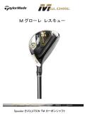 テーラーメイド M グローレ レスキュー [Speeder EVOLUTION TM ]