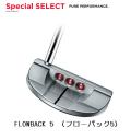 スコッティ・キャメロン スペシャルセレクト フローバック5 パター