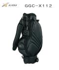 ダンロップ ゼクシオ キャディバッグ GGC-X112 XXIO 2020年モデル