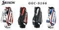 ダンロップ スリクソン キャディバッグ GGC-S166 SRIXON