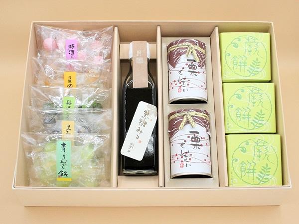 【選べるギフト】祇園散策2