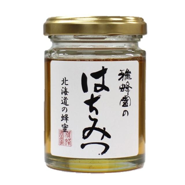 国産蜂蜜北海道120g