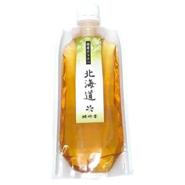 北海道の蜂蜜200g