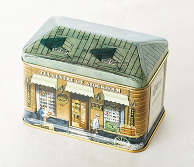 セーデルブレンド スモールハウス缶 150g