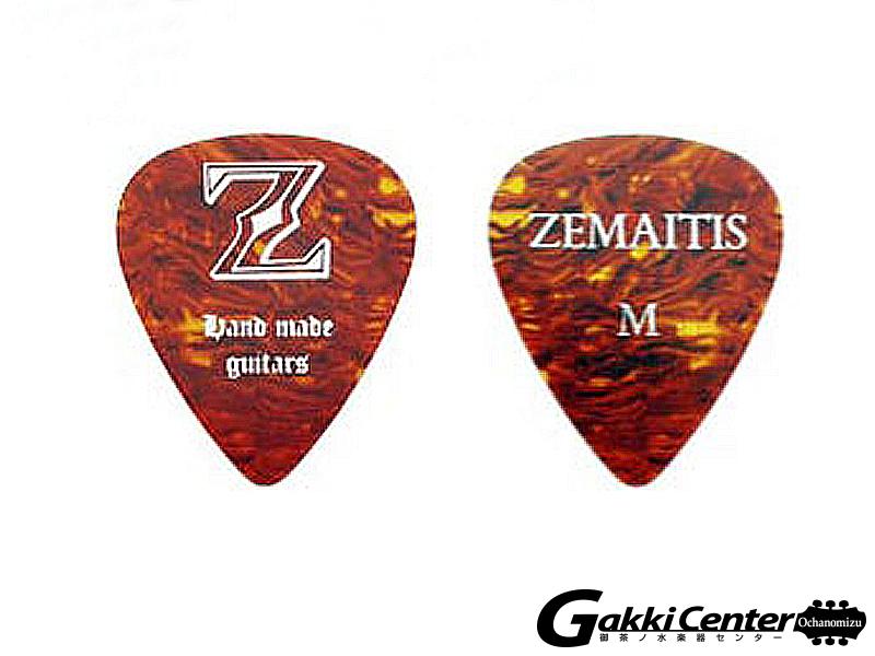 【SALE】ZEMAITIS PICK ZP01 Shell TD/M 20枚セット