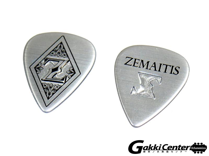 ZEMAITIS PICK ZP04 TD Silver 20枚セット