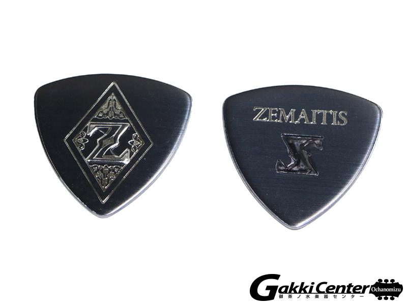 ZEMAITIS PICK ZP04 TR Black 20枚セット