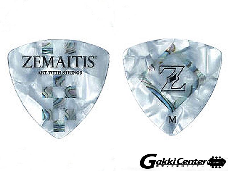 ZEMAITIS PICK ZP05 TR/M 20枚セット