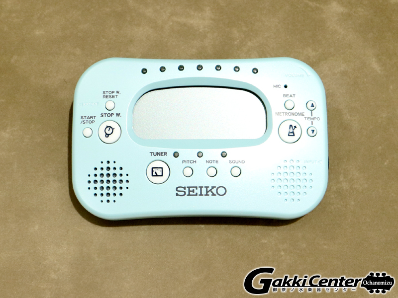 SEIKO STH-100, Pearl Blue