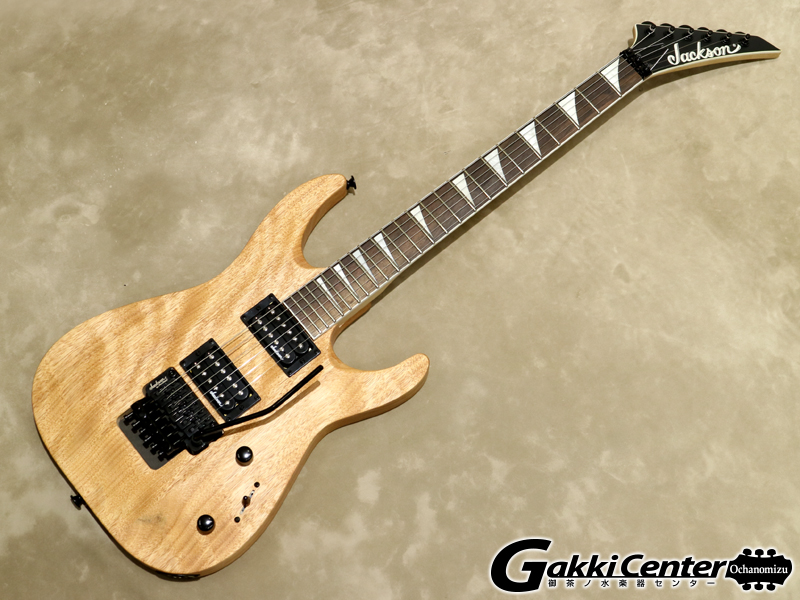 Jackson JS Series JS32 DINKY Natural Oil 【シリアルNo:CWJ1803391/3.0kg】【店頭在庫品】