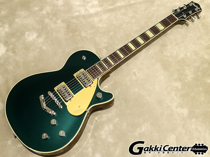 Gretsch G6228 Players Edition Jet BT with V-Stoptail CDG【シリアルNo:JT18041892/3.5kg】【店頭在庫品】