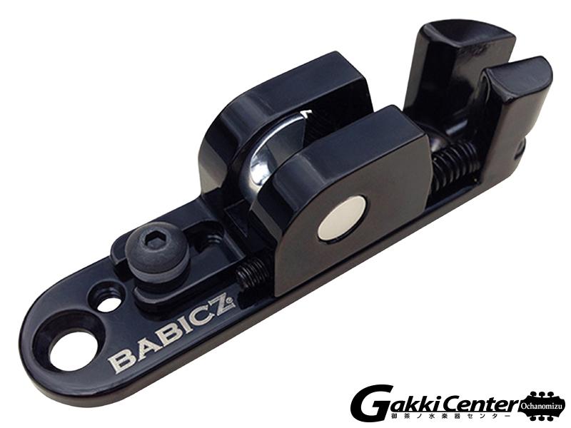 BABICZ FCH-1 Solorail Black【店頭在庫品】