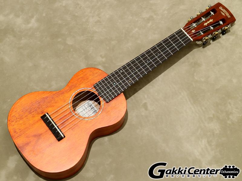 G9126 Guitar-Ukulele テナー・サイズ【シリアルNo:CAU1801714/0.8kg】【店頭在庫品】