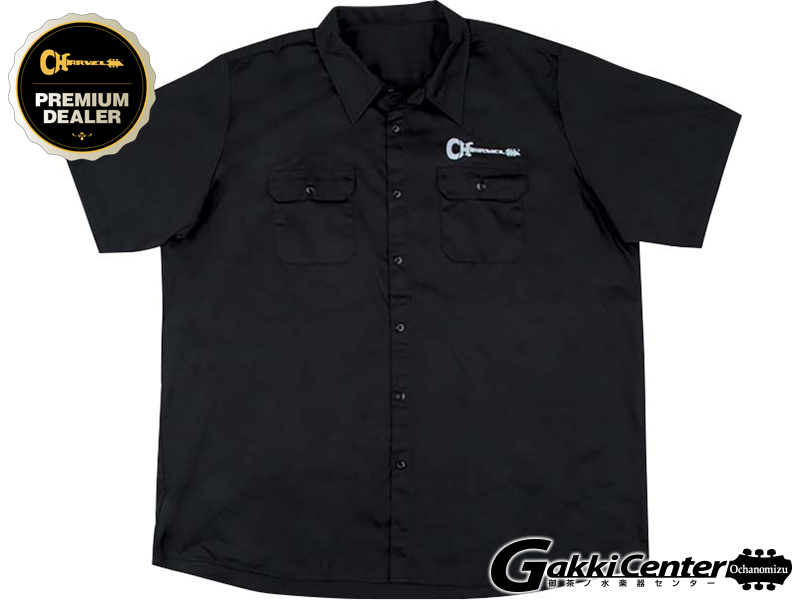 Charvel 6 pack of Sound Work Shirt (XL)