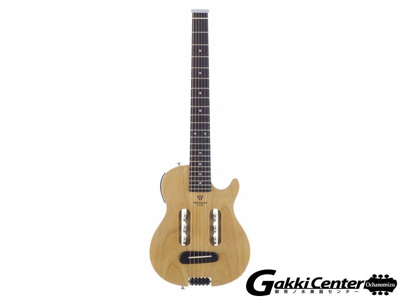 TRAVELER GUITAR Escape Mark III Steel Strings