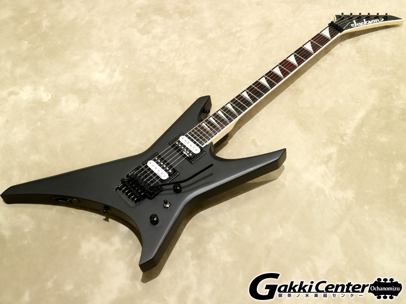 Jackson JS Series JS32 Warrior (Satin Black) 【シリアルNo:CWJ1833748 /3.2 kg】【店頭在庫品】