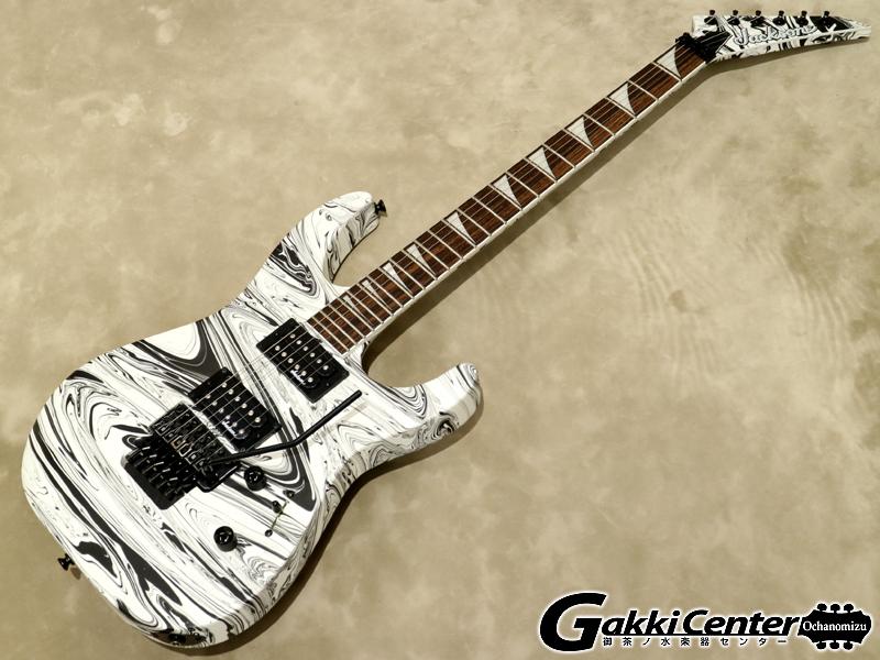 【アウトレット】Jackson X Series Soloist SLX DX Swirl Satin White Swirl【シリアルNo:CYJ2000596/3.2kg】【店頭在庫品】