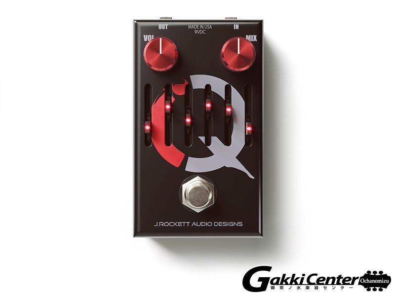 J. Rockett Audio Designs Q Series I.Q. Compressor