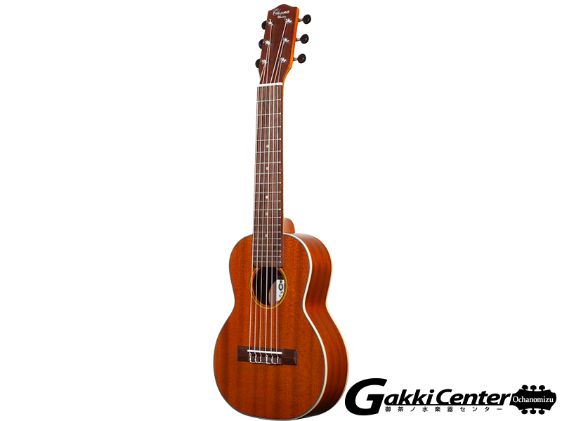 Ohana TKGL-20 Solid Top Mahogany Guitarlele