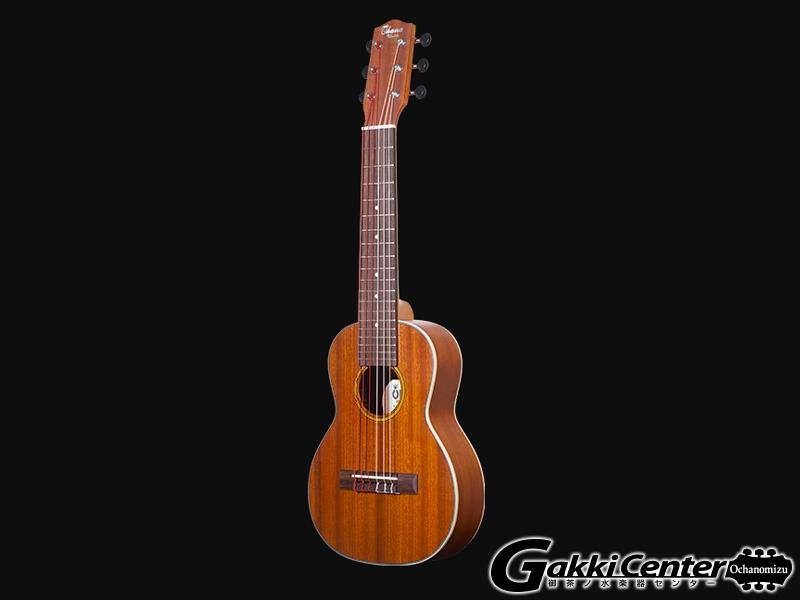 Ohana TKG-20 Solid Top Mahogany Micro Guitar