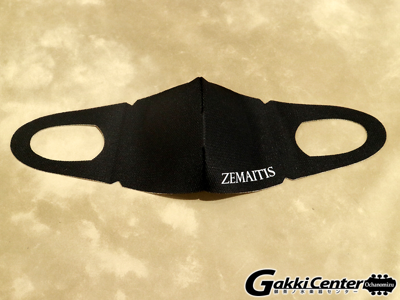 ZEMAITIS ZSCM-M シリカクリン抗菌消臭立体マスク(Mサイズ)