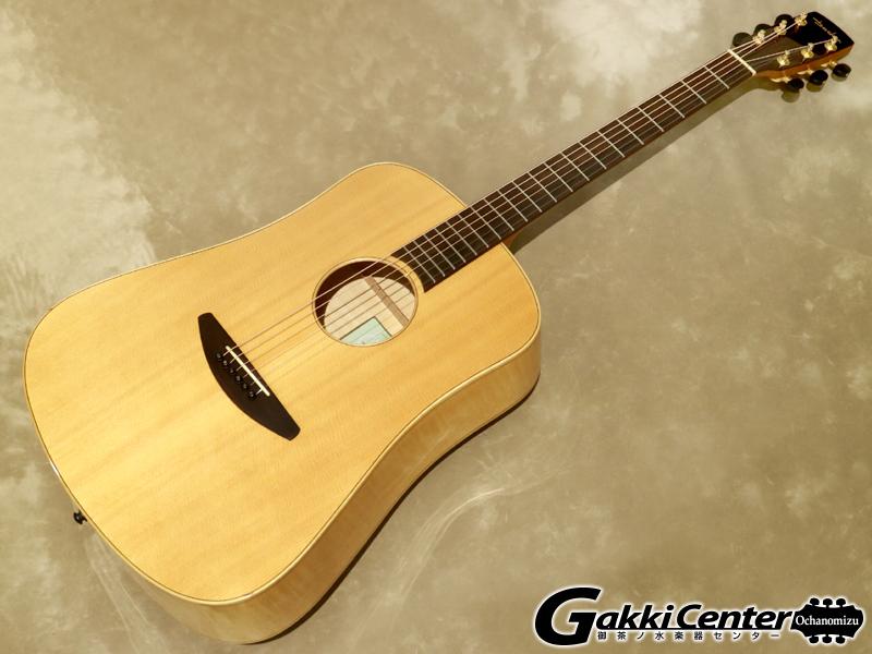 【アウトレット】Baden Guitars D-style SF【シリアルNo:2210308003/2.0kg】【店頭在庫品】