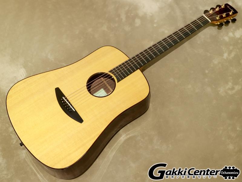 【アウトレット】Baden Guitars D-style SR【シリアルNo:2210309011/2.2kg】【店頭在庫品】