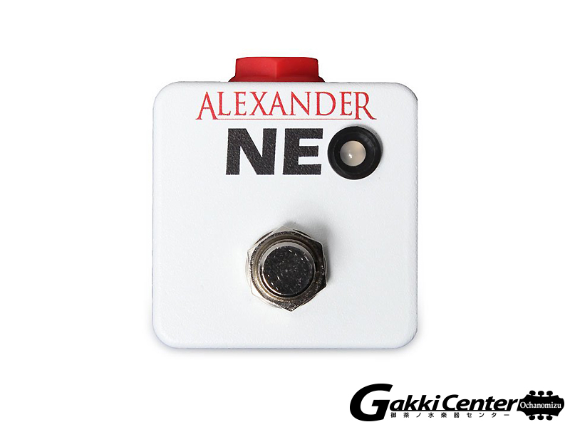 Alexander Pedals  Neo Footswitch