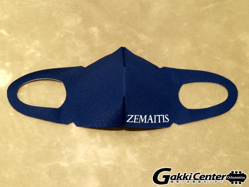 ZEMAITIS Cool Mask, ZSCMC-M, Medium, Navy(Mサイズ)
