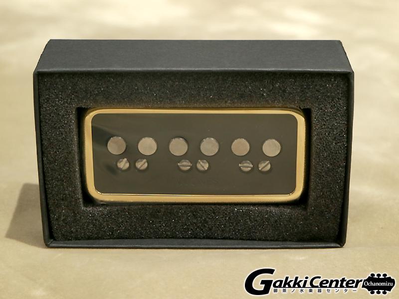 TV Jones T-Armond Neck/Gold - Original Gretsch Mount