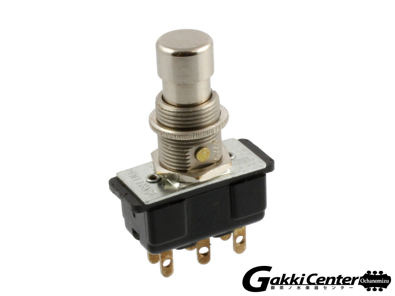 Allparts Carling DPDT Pedal Foot Switch/1028