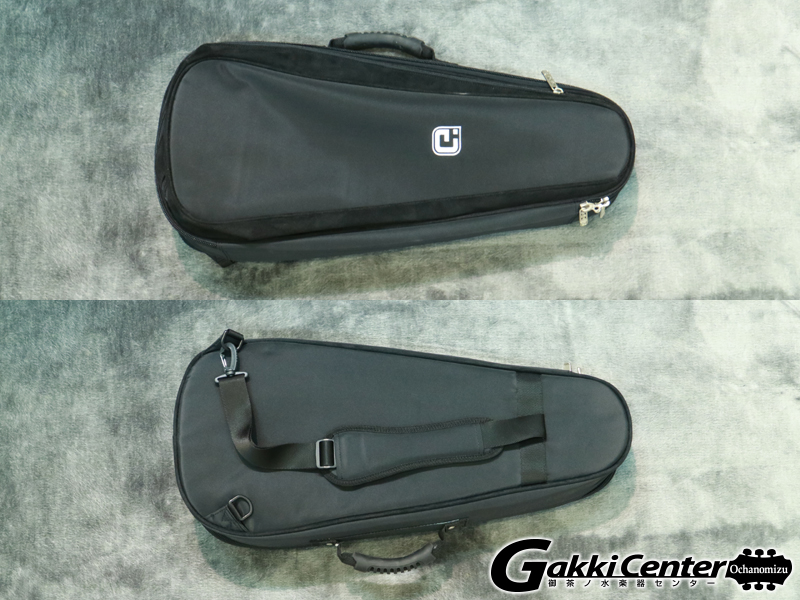 【SALE】IGIG UKULELE CASE G310B-UK【店頭在庫品】