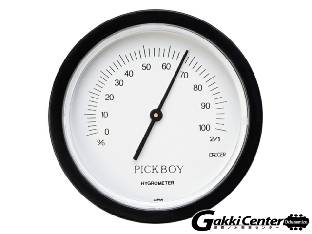 PICK BOY AA-150 Hygrometer