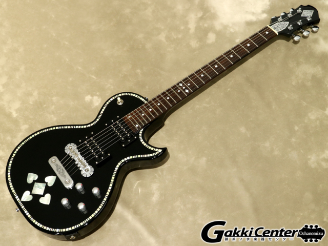 【SALE】ZEMAITIS(ゼマイティス) A24SU BLACK PEARL HEART【シリアルNo:DZ001072/3.7kg】【店頭在庫品】