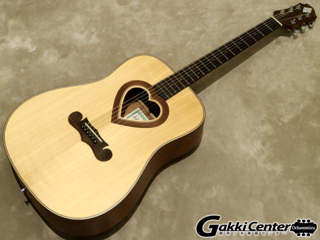 【アウトレット】ZEMAITIS(ゼマイティス)アコースティックギター/CAD-100HW 【シリアルNo:ZE16060223/2.1kg】 【店頭在庫品】