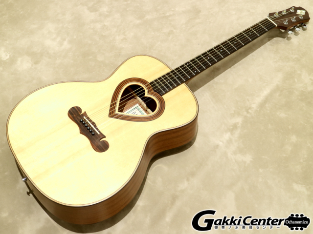 ZEMAITIS(ゼマイティス)アコースティックギター/CAG-100HW【シリアルNo:ZE16110016/2.0kg】【店頭在庫品】