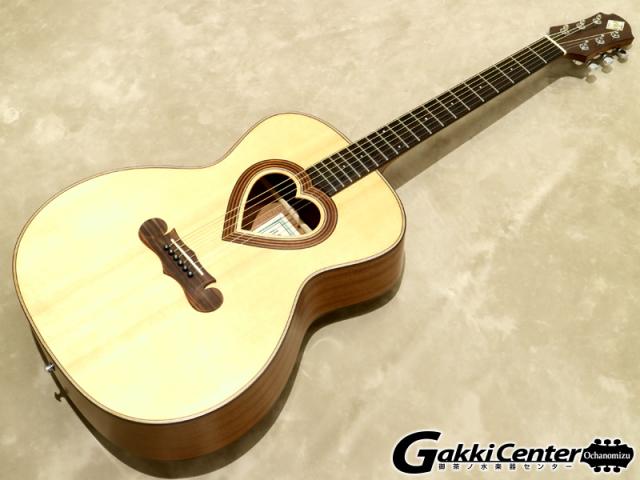 【SALE】ZEMAITIS(ゼマイティス)アコースティックギター/CAG-100HW【シリアルNo:ZE16110026/2.1kg】【店頭在庫品】