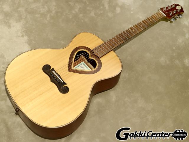 ZEMAITIS(ゼマイティス)エレクトリック・アコースティックギター/CAG-100HW-E【シリアルNo:ZE16070070/2.2kg】【店頭在庫品】