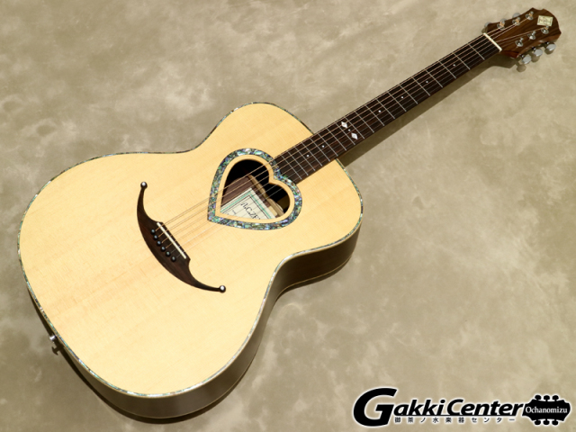 【SALE】ZEMAITIS(ゼマイティス)アコースティックギター/CAG-200HS【シリアルNo:ZE16110230/2.3kg】【店頭在庫品】