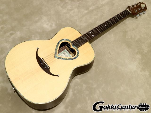 【SALE】ZEMAITIS(ゼマイティス)アコースティックギター/CAG-200HS【シリアルNo:ZE16110203/2.3kg】【店頭在庫品】