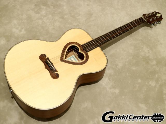 ZEMAITIS(ゼマイティス)エレクトリック・アコースティックギター/CAJ-100HW-E【シリアルNo:ZE16060196/2.3kg】【店頭在庫品】