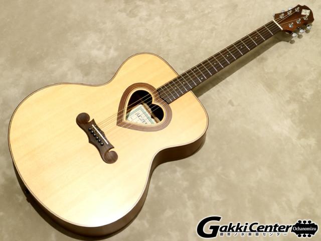 【アウトレット】ZEMAITIS(ゼマイティス)エレクトリック・アコースティックギター/CAJ-100HW-E【シリアルNo:ZE16040383/2.3kg】【店頭在庫品】