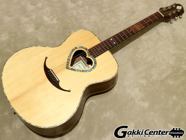 【SALE】ZEMAITIS(ゼマイティス)アコースティックギター/CAJ-200HS【シリアルNo:ZE16110245/2.3kg】【店頭在庫品】