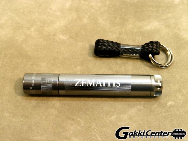 ZEMAITIS MINI MAGLITE K3A092
